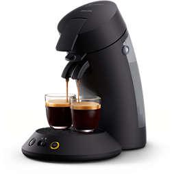 SENSEO® Original Plus Kávépárnás kávégép