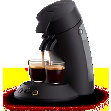 CSA210/60 SENSEO® Original Plus Koffiepadmachine