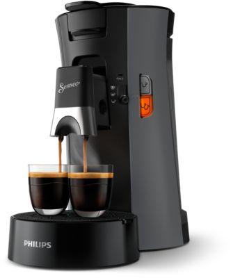 Senseo ® Select Kaffeepadmaschine CSA230 50