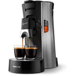 SENSEO® Select Machine à café à dosettes