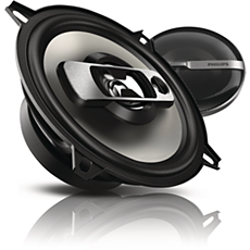 CSP530/00 -    Car coaxial speaker
