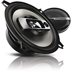 CSP530/00 -    Altavoz coaxial para automóviles