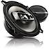 Haut-parleur coaxial pour autoradio