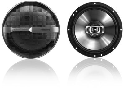 car coaxial speaker csp615 00 philips rh philips co id Philips User Guides Philips Electronics Manuals