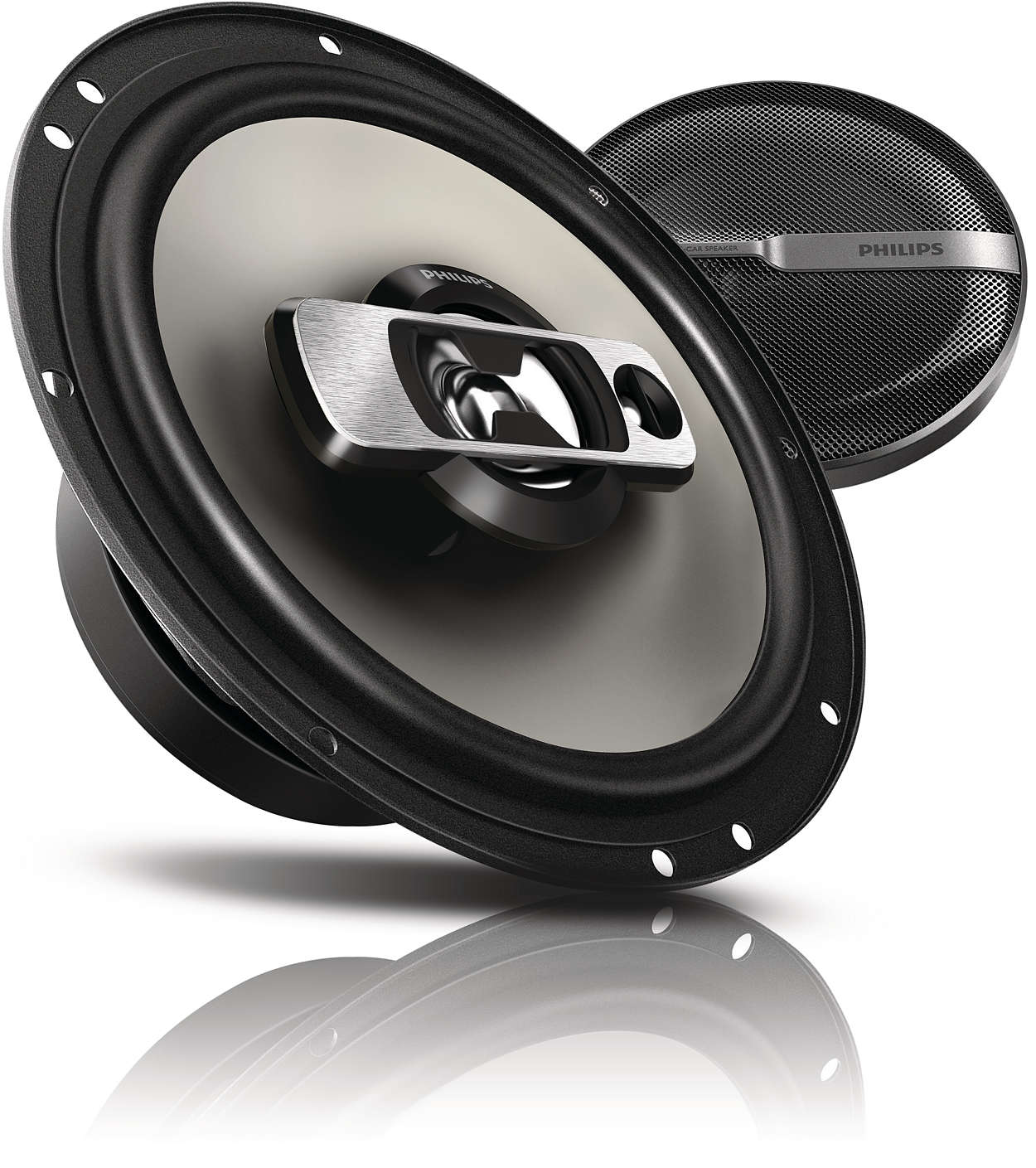 Wysoka jakość dźwięku w pojeździe