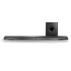 CSS5123/12  SoundBar Home cinema speakers