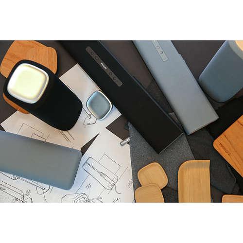 Zenit-bioscoopluidsprekers