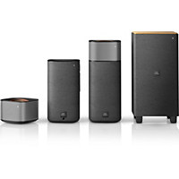 Fidelio E5 Draadloze Surround on Demand-luidsprekers