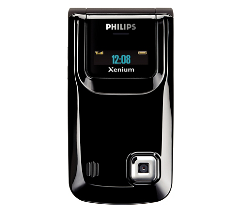 Philips CT9A9RBLK/00