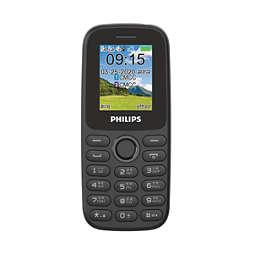 Xenium Mobile Phone