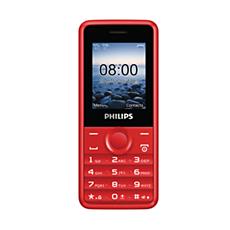 CTE103RD/74 -   Xenium Điện thoại di động