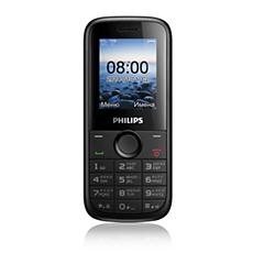CTE1200BK/00 -    Мобильный телефон