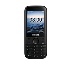 CTE160BK/00 -   Xenium Мобильный телефон