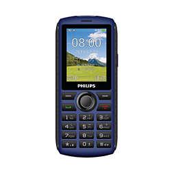 Xenium 手机