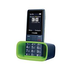 CTE311NY/89 Xenium Mobile Phone