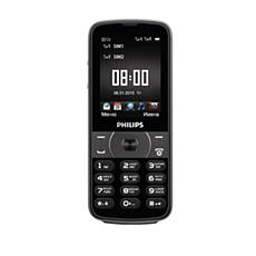 CTE560BK/00 -   Xenium Мобильный телефон