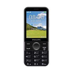 Xenium Telefon mobil