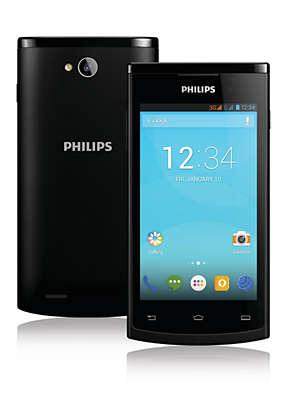 Драйвер для Philips S308