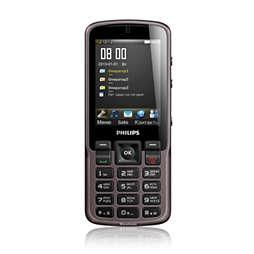Xenium Мобильный телефон