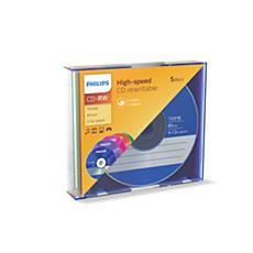 CW7D2CC05/00  CD-RW