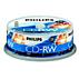CD-RW afspelen