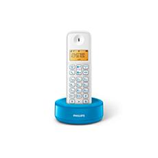 D1301WA/23 -    Teléfono inalámbrico