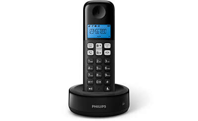 Tel 233 Fono Inal 225 Mbrico D1311b 77 Philips
