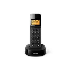 D1401B/73  Cordless phone