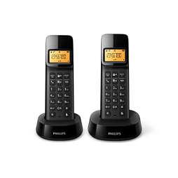 Bezdrátový telefon