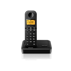 D1501B/63  Cordless phone