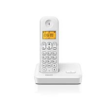 D1501W/23 -    Telefone sem fios