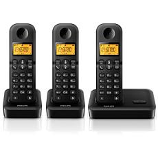 D1503B/90  Telepon tanpa kabel