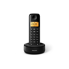 D1601B/34 -    Cordless phone