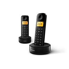 D1602B/05  Bezdrátový telefon