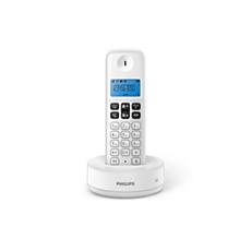 D1611W/34  Trådløs telefon