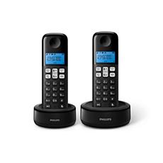 D1612B/05  Schnurloses Telefon