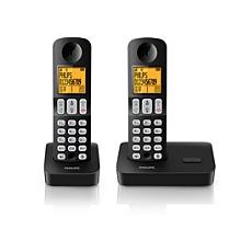 D4002B/90  Cordless phone