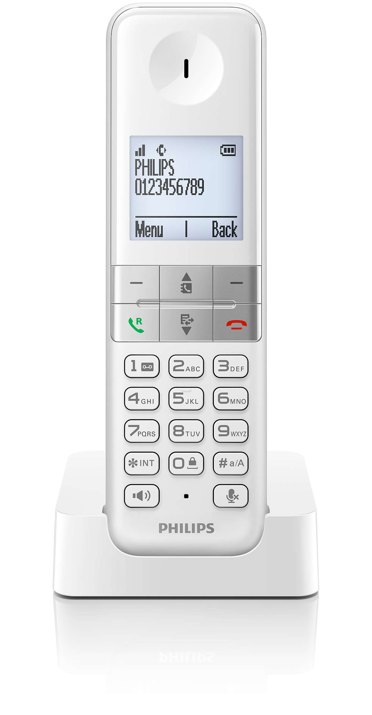 Philips Registrieren