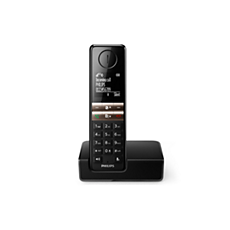 D4601B/01 -    Draadloze telefoon