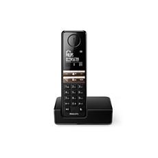 D4601B/90  Cordless phone