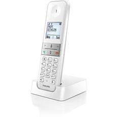 D4701W/34  Telefono cordless