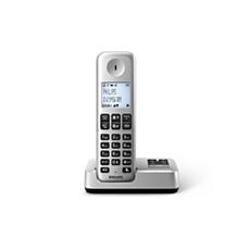 D5351S/FR  Téléphone fixe sans fil avec répondeur
