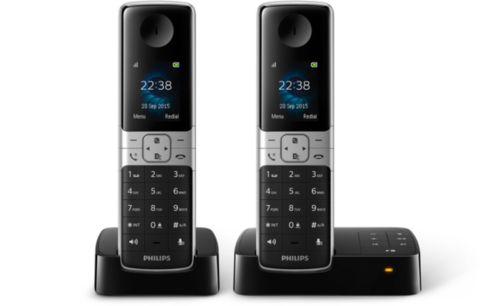 Draadloze Telefoon D6352b22 Philips