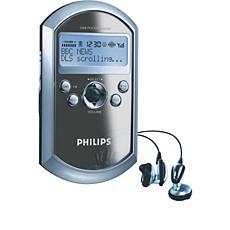 DA1000/05 -    Portable Radio