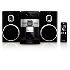 DC146/05  docking entertainment system