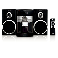 DC146/79  docking entertainment system