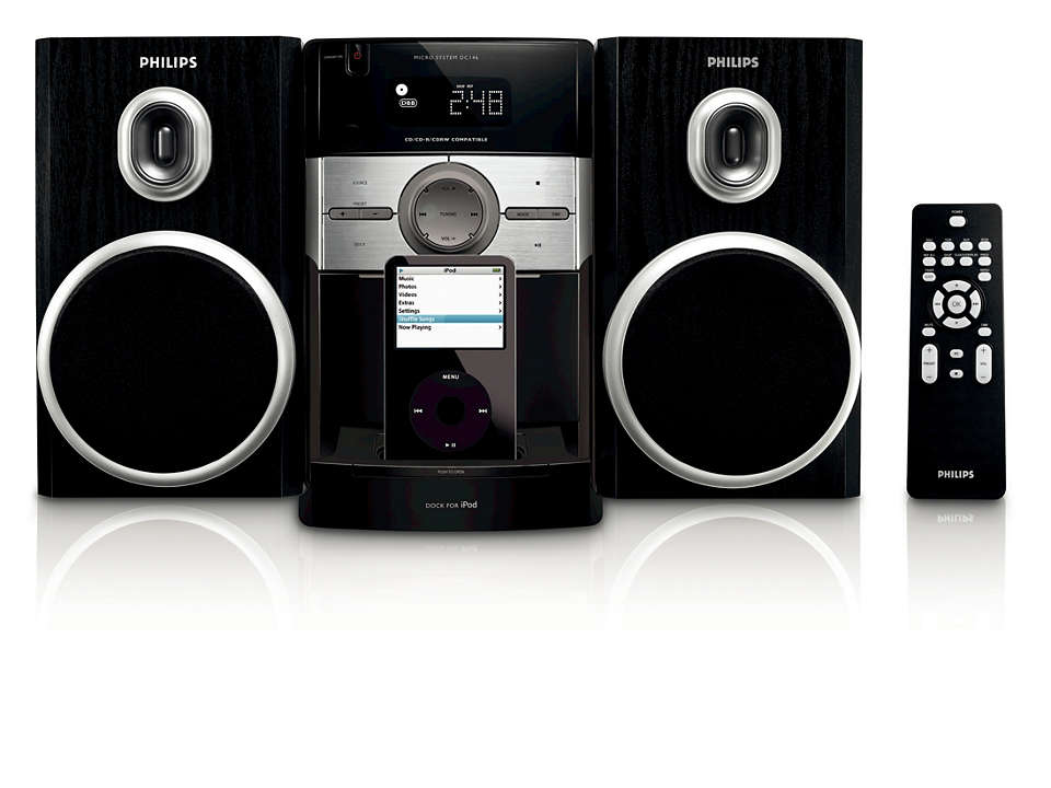 Unleash your music in superb sound