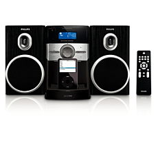 DC156/37  docking entertainment system