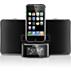 Radio cu ceas pentru iPhone/ iPod