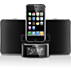 docking entertainment system